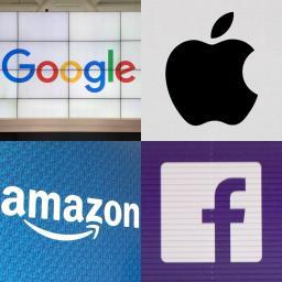 gafa 3社が増益確保 4 6月期 アマゾンは過去最高 山形新聞